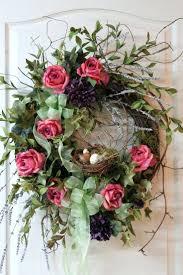 diy front door christmas wreaths image round wreath ideas for