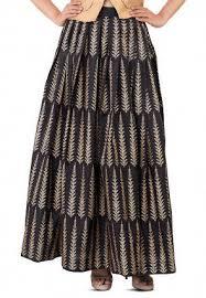 silk skirt indian skirts shop indo western skirts dresses for women online