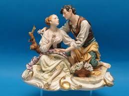 180 best capodimonte figurine images on figurines