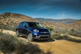 fiat jeep 2016 2016 fiat 500x the italian jeep get off the road groovecar
