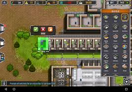 prison architect mobile game soft launched on android and ios