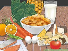 how to avoid dieting extremes with pictures wikihow