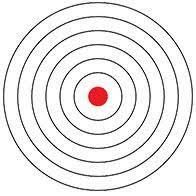 printable shooting targets pdf free printable shooting targets jumping targets