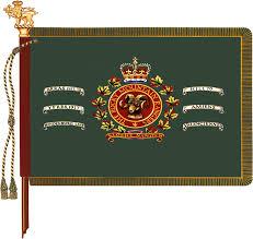 Army Ranger Flag Dhh Volume 3 Combat Arms Regiments Part 2 Infantry Regiments