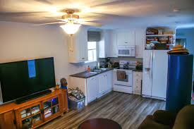 what does 500 sq feet look like why this couple downsized to a 500 square foot tiny house think
