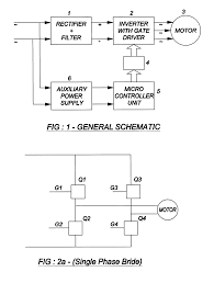 3 phase motor speed control wiring diagram components