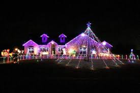 christmas light displays attract crowds w video victoria