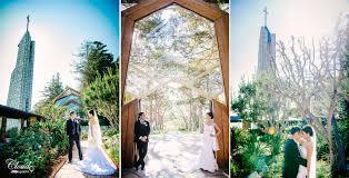 wayfarer chapel wedding andrew big day at wayfarers chapel rancho palos verdes