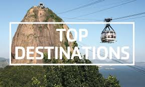 the top destination in the world popular countries to visit in