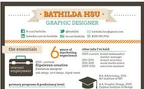 Best Infographic Resume by 17 Creative Resume Ideas That Will Put Yours To Shamegood U0026co