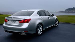 lexus cars 2012 2013 lexus gs 350 review notes everything you expect a lexus to