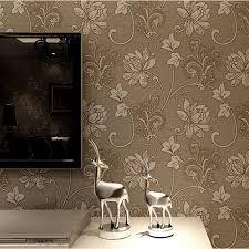wallpaper designs for bedroom beibehang wallpaper for walls roll vintage design bedroom sitting
