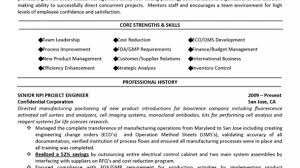 hybrid resume samples resume operations manager resume sample best samples resume tag