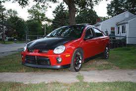 bugeyebug 2004 dodge neonsrt 4 sedan 4d specs photos