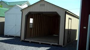 12x20 shed youtube