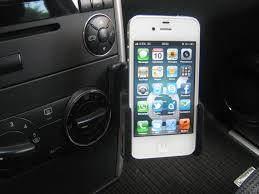porta iphone da auto viaggiamo sicuri con i nostri idevice supporto auto brodit per