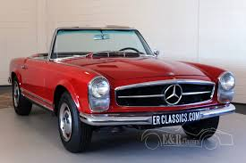 classic mercedes mercedes benz 230sl for sale at e u0026 r classic cars