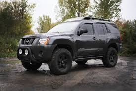 2003 nissan xterra lifted nissan xterra suspension lift all the best suspension in 2017