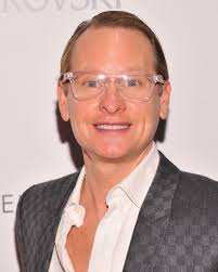 carson kressley photos photos u0027scatter my ashes at bergdorf u0027s
