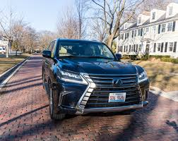 lexus lx 570 review 2016 review 2017 lexus lx 570 the thrill of driving