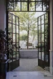deze deuren geven een geweldige uitstraling aan uw huis gardens