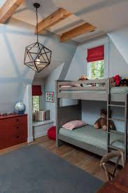Suspended Loft Bed From Ceiling by 66 Best Bunk Beds Images On Pinterest Bunk Rooms Bunk Beds And