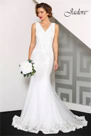 jadore dresses j adore j8083 wedding dress on sale 43