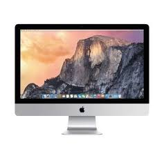 fnac pc bureau apple imac 27 pouces i5 à 3 2 ghz vente flash fnac jusqu au 12 05