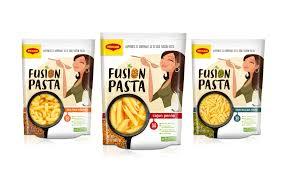 packaging design food packaging design for maggie pasta bystudio