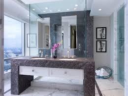 Statuario Marble Bathroom Statuario Venato Marble Kitchen Contemporary With Concrete