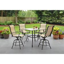 patio bar table bar table sets ideal patio furniture covers patio