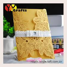 Scroll Wedding Cards Design With Price Popular Wedding Invitations Golden Buy Cheap Wedding Invitations