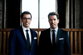 The Property Brothers The Scott Brothers Will Keynote Rootstech 2017