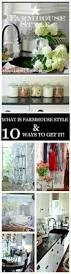 what is farmhouse style and 10 ways to get it stonegable