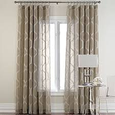 cindy crawford drapes 23 best window treatments images on pinterest sheet curtains