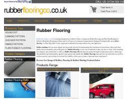 rubber flooring vouchers january 2017