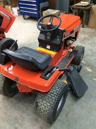 case ingersoll 1212h lawn tractor new murray ky ebay