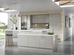 meuble cuisine gris clair peinture cuisine gris clair 3 parquet tr232s clair et nous avons