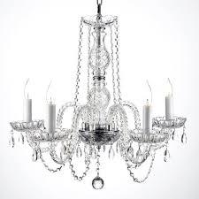 Chandelier Gallery Gallery Venetian Style All 5 Light Chandelier Free