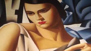 tamara de lempicka madame m an appreciation youtube