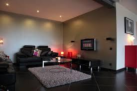 peinture salon marocain decoration salon maison moderne un salon moderne noir et jaune
