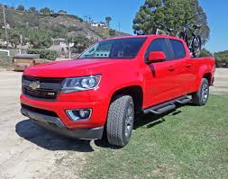2015 Chevy Colorado Diesel Specs 2015 Chevy Colorado Can It Steal Fullsize Truck Thunder Full