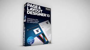 magix foto und grafik designer magix page layout designer 10 de logo erstellen