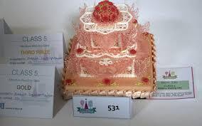 awards shaki cake