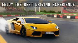 Lamborghini Gallardo Drift - aventador drift racing simulator highway asphalt android apps