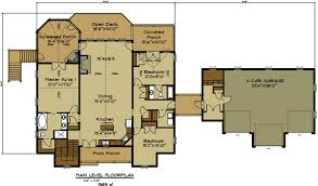home plans with car garage design open house plan appalachia home plans with car garage design open house plan appalachia mountain