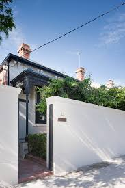 using photography to showcase design sustainability and quality melbourne renovation home home decor large size a secluded courtyard and minimalist interiors hide within this victorian facade