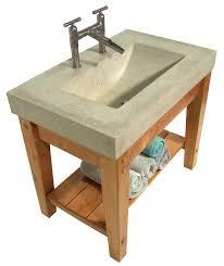 troff sinks bathroom ideas design for bathroom trough sink 19942