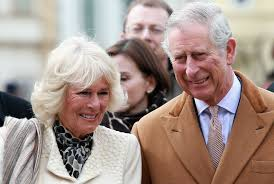 a queen camilla might not be that horrid after all new york post