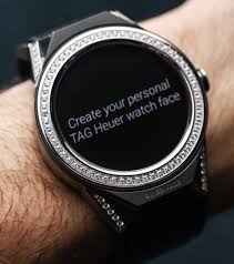 tag heuer watches tag heuer connected modular 45 smartwatch aims to be eternal